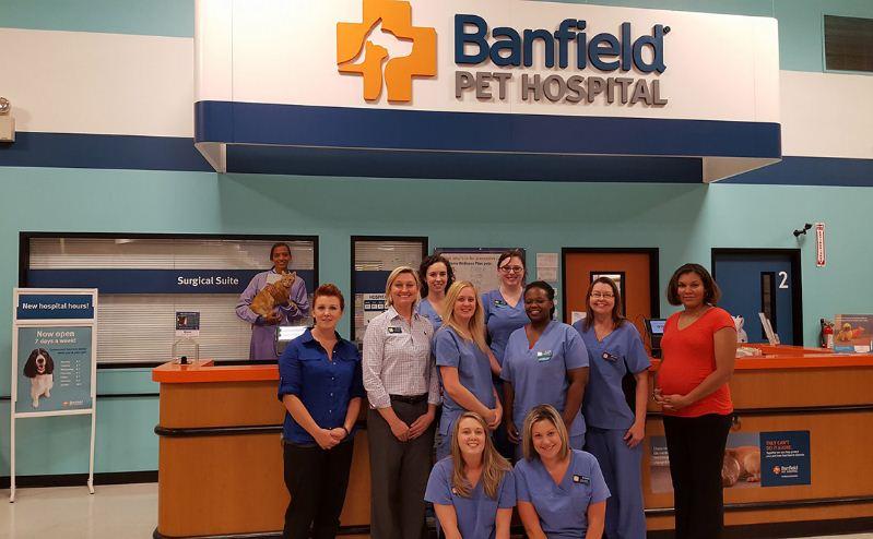 Banfield Pet Hospital Customer Satisfaction Survey