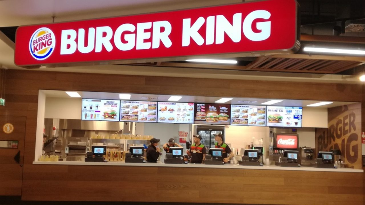 www.mybkexperience.com Burger King Survey Feedback